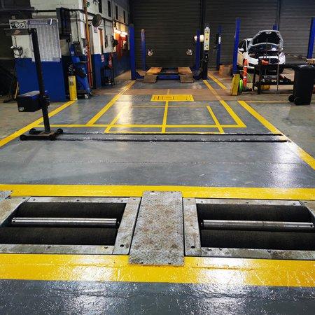 New MOT test station opens in Workington