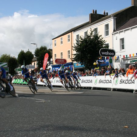 Executive to consider improvements to Cockermouth sporting offer
