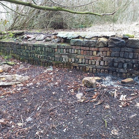 Unauthorised structures in Workington park to be taken down
