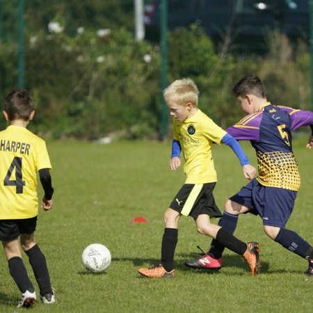 Grants of more than £30,000 awarded to sports clubs across Allerdale