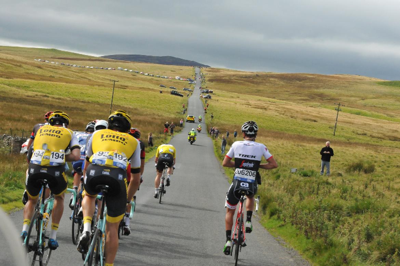 Tour of Britain 1 (Credit SweetSpot)