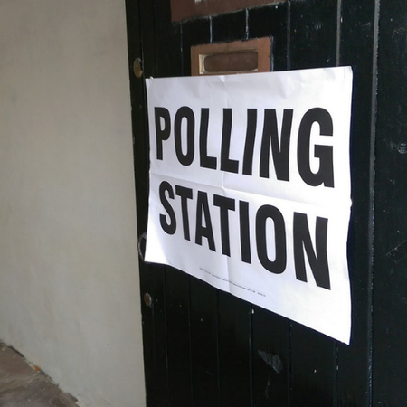 Briefings for election candidates and agents