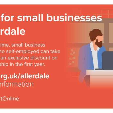 Allerdale Borough Council links with FSB to support local businesses
