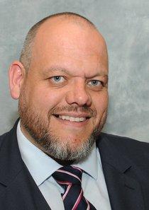 Cllr Mark Jenkinson, Deputy Leader