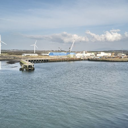 Bid to 'Levelling Up Fund' submitted for Workington for £9.1m Gateway Project