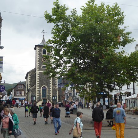 New Town Trials to bring Keswick Mountain Festival into the heart of the community