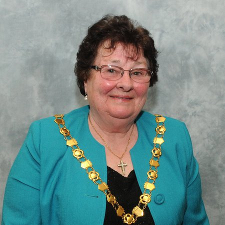 Allerdale Mayor encouraging people to celebrate VE Day at home