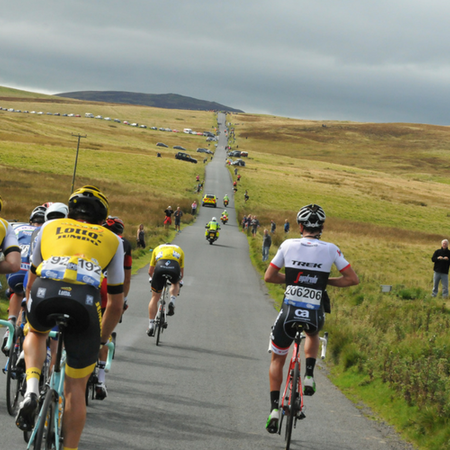 Tour of Britain inspired cycling treasure hunt comes to Allerdale