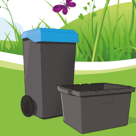 Changes to bin collections in Allerdale over Easter