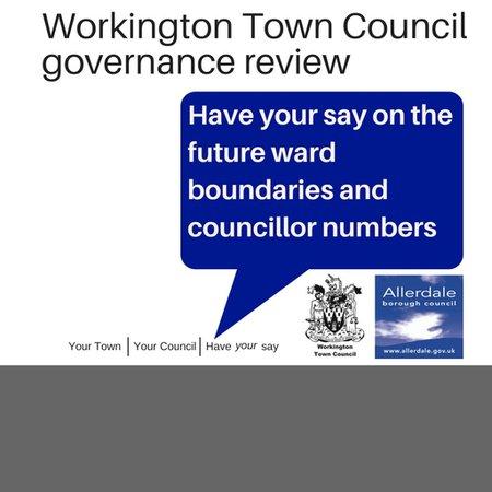 Workington Governance Review