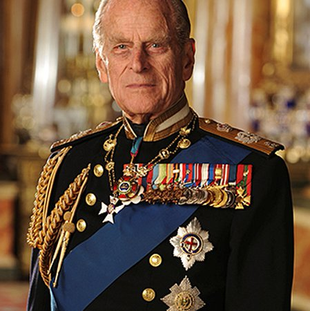 Death of HRH The Duke of Edinburgh