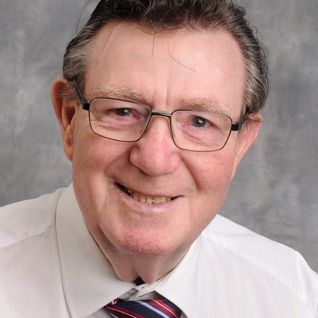 Tributes paid to Cllr Joe Holliday