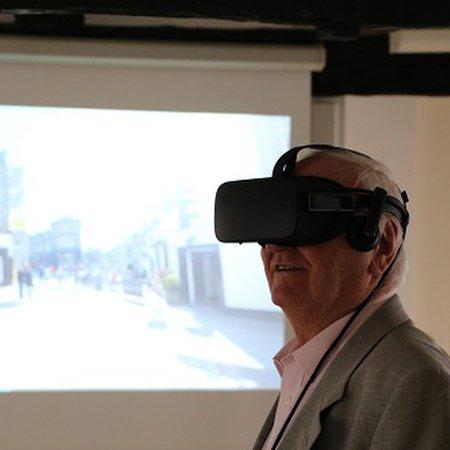 Virtual reality Allerdale