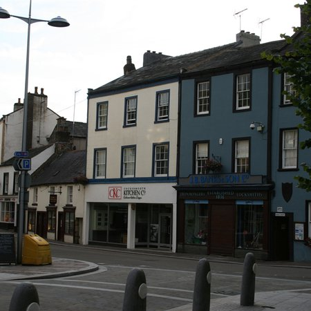 Free parking to help Cockermouth businesses