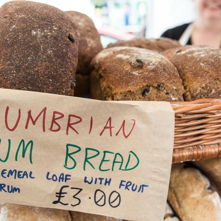 Decision taken not to hold Cockermouth's Taste Cumbria Food Festival