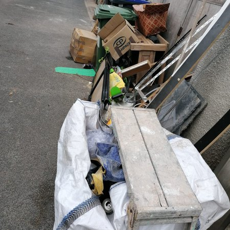 Council issues fine for fly-tipping in Maryport