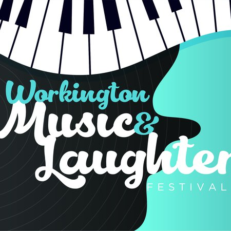 Music and Laughter comes to Workington