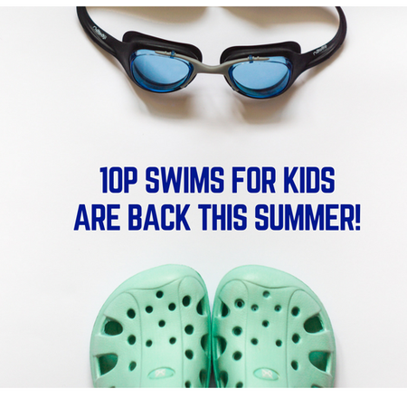 10p swims are back