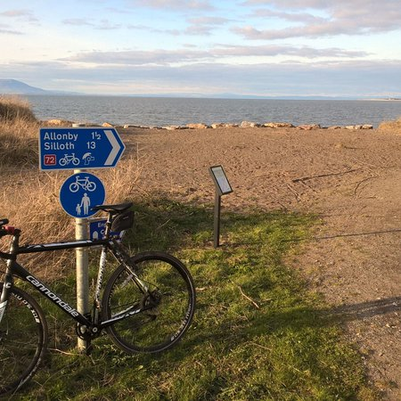 Silloth to Allonby cycleway plans clear major hurdle