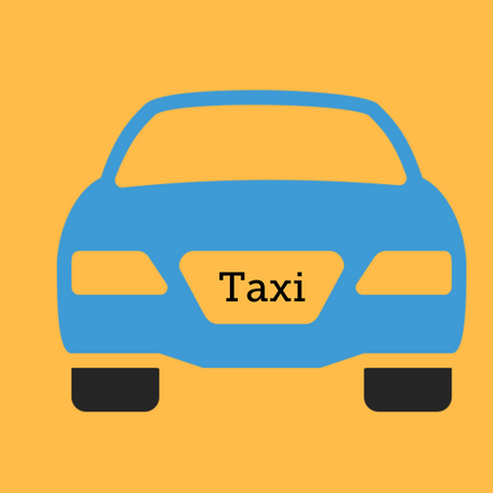 Tender opportunity with council: Hackney carriage and private hire vehicle tests