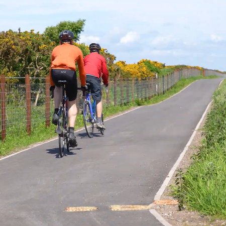 First-ever Solway Coast Cycling Festival almost here!