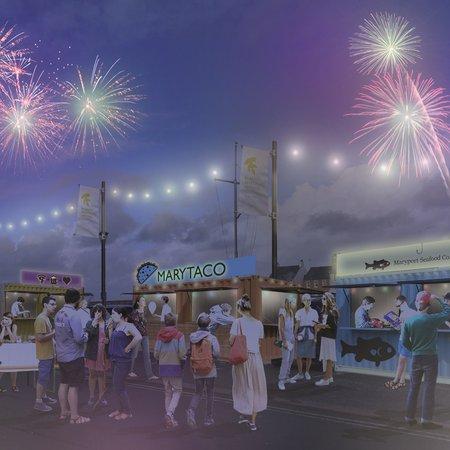 Council launches regeneration plans for Maryport