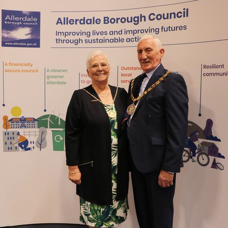 New Mayor of Allerdale appointed