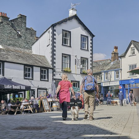 Call for businesses to sign-up to Cumbria's first Residents' Week