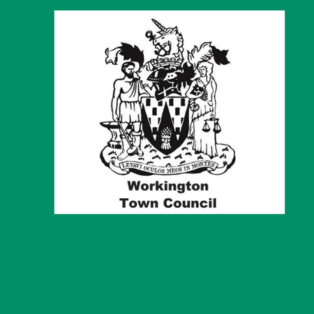 Have your say on the future of Workington Town Council