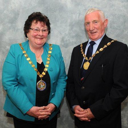 New Mayor for Allerdale